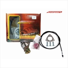 Arospeed 2 inches Exhaust Control Valve HONDA
