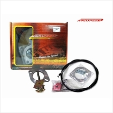 Arospeed 2 inches Exhaust Control Valve Proton wira