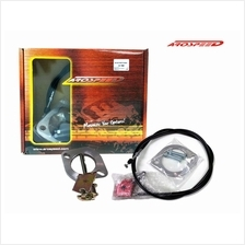Arospeed 2.5 inches Exhaust Control Valve Proton wira