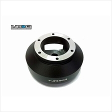 NRG SHORT HUB HONDA CIVIC FD
