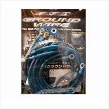 Arospeed 10mm Grounding Wire (Blue)