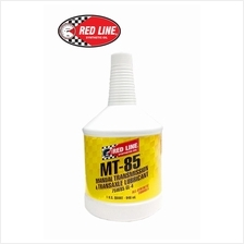 Red Line MT-85 GL4 Manual Transmission Fluid