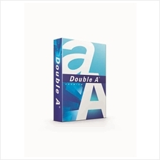 Double A A4 Paper 80gsm (10 reams) New Packaging )