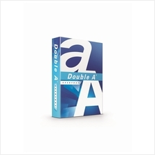 Double A A4 Paper 70gsm (10 reams) New Packaging )