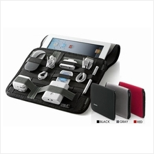 Cocoon GRID-IT Organizer Case for Electronics Gadget Devices IPAD Tab