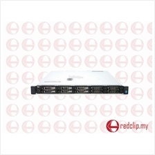 Dell PowerEdge R430 Server (E5-2603v4.8GB.300GB)(210-ADLO)