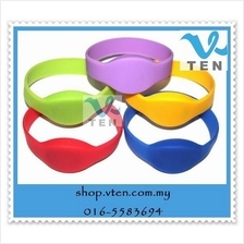 NTAG203 Universal NFC Wristbands For Samsung/Xiaomi/HTC/Android Phone