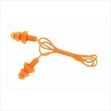 Water Proof Ear Plugs with Cord String