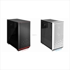 # SILVERSTONE Primera PM02 T.G ATX Casing # 2 Color Available