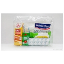 Simple First Aid 5 Item in 1 set
