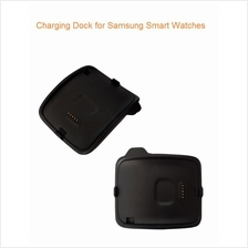 Samsung Gear 2 FIT S smart watch Charger Charging Dock Cradle Stand