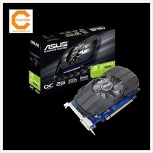 Asus Phoenix GeForce PH-GT1030-O2G 2GB GDDR5 Graphics Card