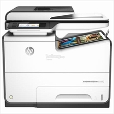 HP PageWide Managed P57750dw Page Wide Array Multifunction Printer