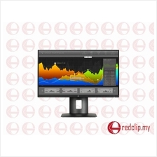HP Z24nq Narrow Bezel Display SING-Workstation Monitor (L1K59A4)