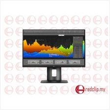 HP Z24nf Narrow Bezel Display SING-Workstation Monitor (K7C00A4)