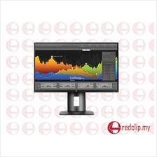 HP Z25n Narrow Bezel Display SING-Workstation Monitor (K7C01A4)