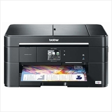 Brother MFC J2320 Colour Wifi Multifunction Ink Benefit Printer