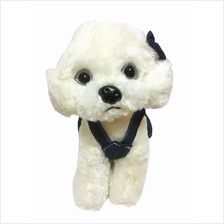 Toy Dog Poodle with Skirt 12inch