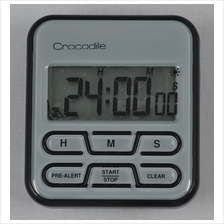 Crocodile Digital Timer CT83
