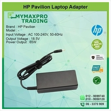 NEW ORIGINAL adapter HP Pavilion DV4300 DV4400 DV5100 DV5200 65W