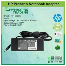 NEW ORIGINAL adapter HP Presario X1400  X1500 65W