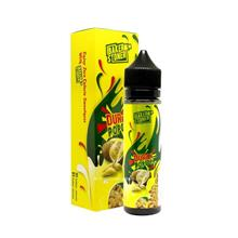 ORIGINAL DURIAN POPCORN CREAMY EJUICE BY BAKER STONER (60ML) VAPE
