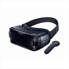 Samsung Gear VR with Controller (2017) - R324