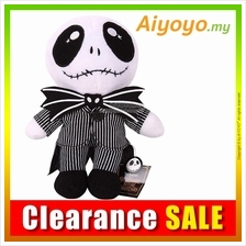 Jack Soft Toy 25CM Stuffed Plush Teddy Bear Doll Toys Cushion Pillow Cotton Na