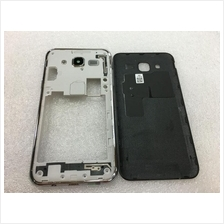 Samsung J5 Housing Back Battery Cover - black