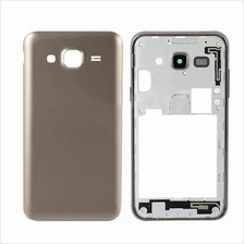Samsung J5 Housing Back Battery Cover -gold