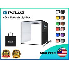 Puluz Mini Studio Portable Folding Photography Photo Light Box ~ 40cm