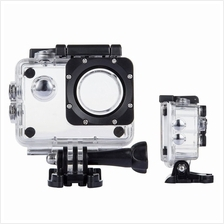 Camera Accessories - SJCAM SJ4000 Waterproof Case | Action Camera Mura