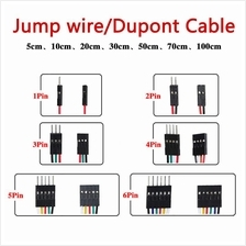 Female to Male Jump Wire 3 Pin Dupont Cable 70cm