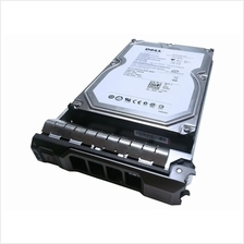 "CP464 - DELL 1TB 7.2K RPM 3.5"" 3G SAS-II HOT-PLUG NL HARD DRIVE (NEW)"