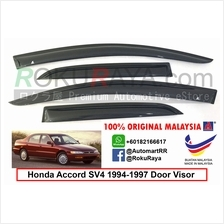 Honda Accord 2.2 SV4 ( 5th Gen ) 1994-1997 AG Door Visor Air Press Win