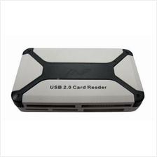 AVF ALL IN 1 USB2.0 CARD READER (ACR720)