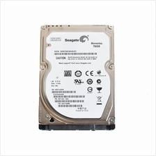 NEW Toshiba 500GB Sata 2.5' hard disk drive HDD replace 1TB 750GB