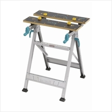 Wolfcraft Master 200 Universal Clamping Workbench Table