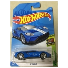 Hotwheels  Ford Gt