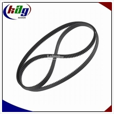 GT2 Timing Belt Closed Loop Perim:852mm Teeth:426 Width:6mm Pitch:2mm