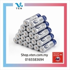 4 Pcs BTY 1.2V AA Ni-MH Rechargeable Battery Batteries Bateri