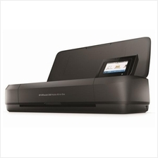 HP OfficeJet 250 Mobile AiO Printer (Print;Copy;Scan)