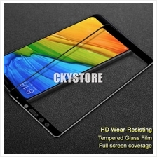XIAOMI Mi8 Redmi 5 5A / 5 Plus Imak 9H Full Coverage Tempered Glass
