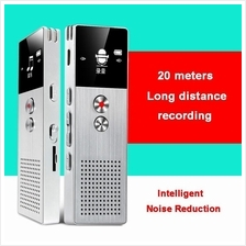 Voice Activated High Quality 32GB Voice Recorder (WVR-12B) ★