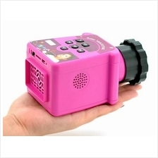 Portable Projector For Kids (PJ-06) ★