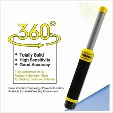 Underwater Metal Detector Gold Finder Pinpointer (MTD-21C) ★