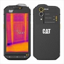CAT S60 First Rugged Smartphone With Thermal Imaging (WP-S60) ★