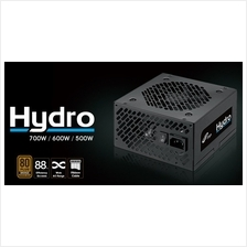 FSP Power Supply HYDRO Series 500W