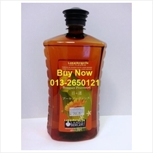 Lampe Berger Oil 1 Litre Bouquet Provencal !!! Huge Save Only RM119