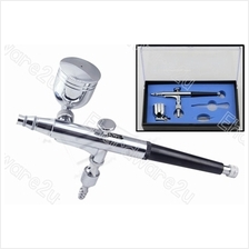 Holder Taiwan Side Cup Double Acting Airbrush 0.3mm (HD-132)